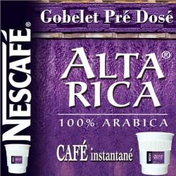 Nescafé Alta Rica