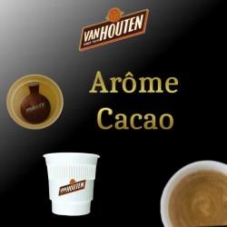 CHOCOLAT AROME CACAO VAN HOUTEN Gobelet Pré-Dosé.