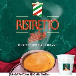 NESCAFE RISTRETTO GOUT ITALIEN