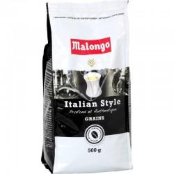 Malongo Italian Style Grains
