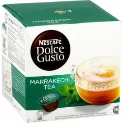 Thé Dolce Gusto Marrakech Tea
