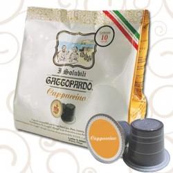 GATTOPARDO Cappuccino