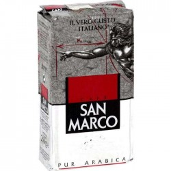 Café en Grains SAN MARCO ITALIANO