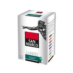 Expresso San Marco Capri Compatible Nespresso