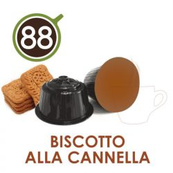 Speculoos Dolce Gusto